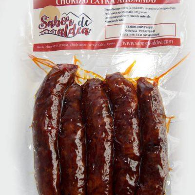 Chorizo de Vilar de Santos