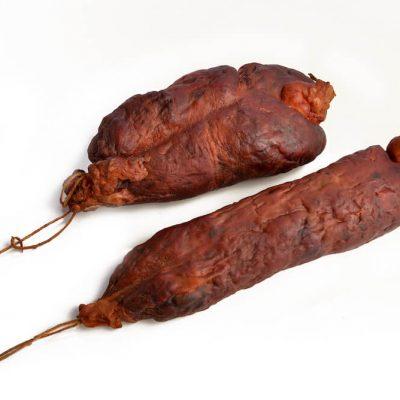Chourizo de Cabazo